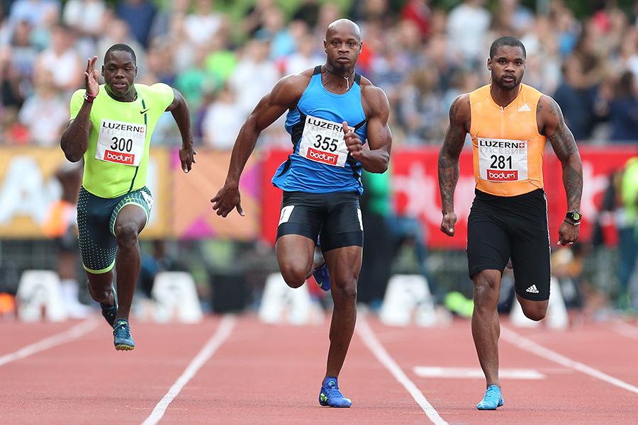Comeback der Dopingsuender