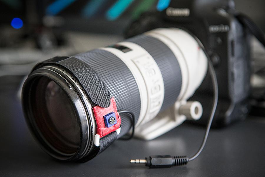 Anleitung Fernausloeser | DIY Remote Trigger