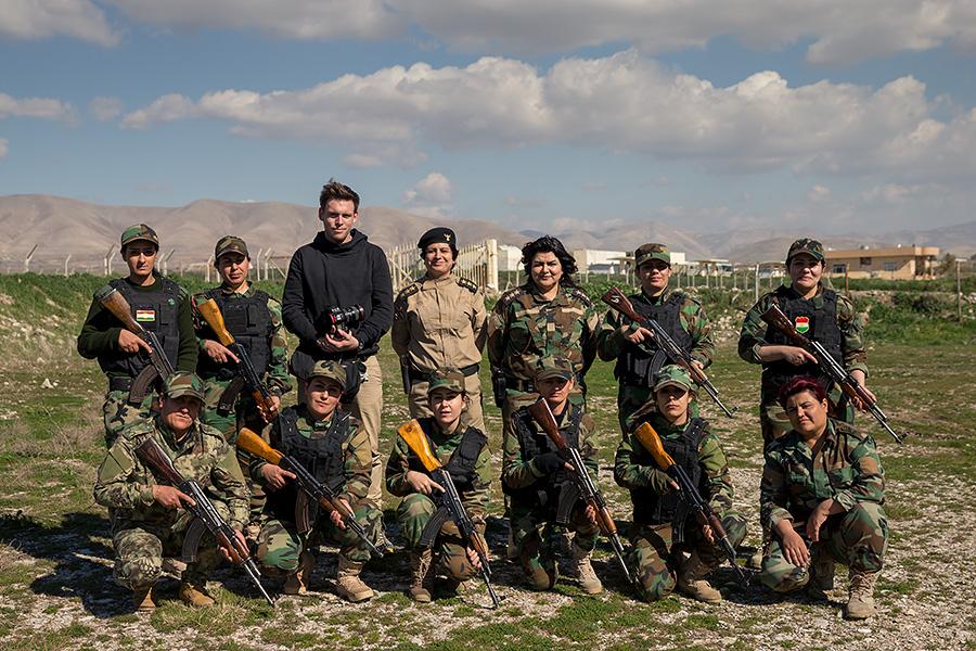 Irak Impressionen