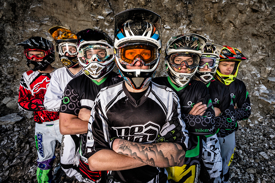 Teambilder: DH TEAM SMT
