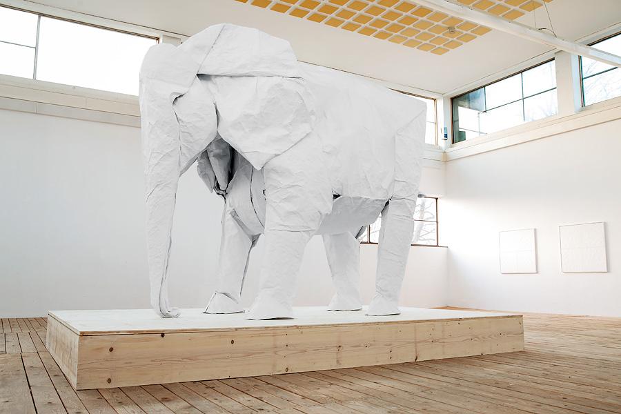 WHITE ELEPHANT | Projekt beendet
