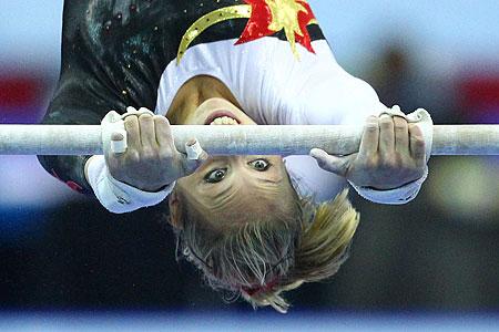 Women's Artistic European Championships